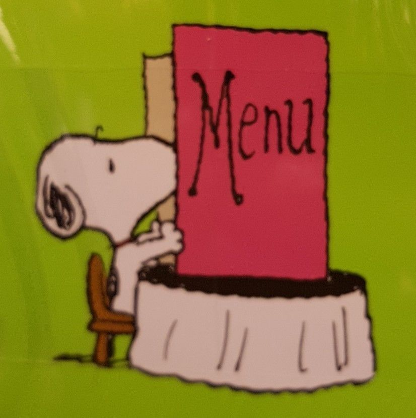 Pin by marcie on snoopy peanuts eat dog food
