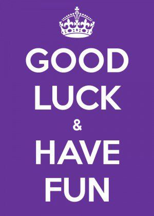 Good Luck Team Quotes. QuotesGram | Quotes | Team quotes, Good