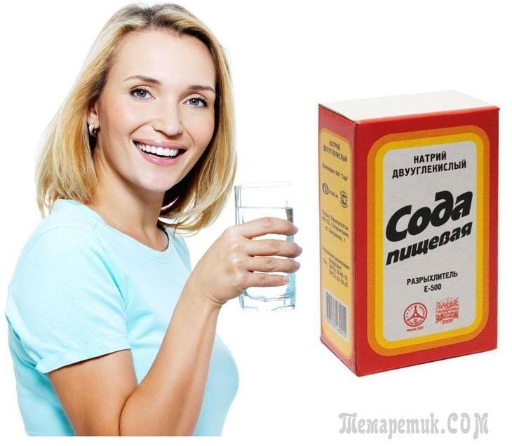 Чайная Сода И Похудения. Сода для похудения и очищения организма: 4 способа применения