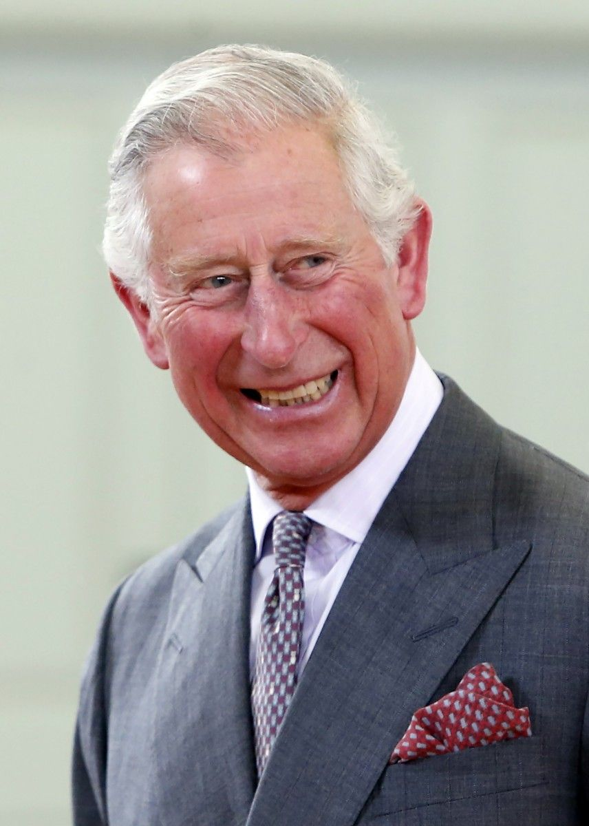 Prince Charles Is Hoping for a Granddaughter images