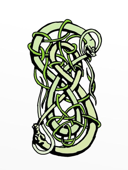 Loki Snake Symbol For Accessories Loki Pinterest