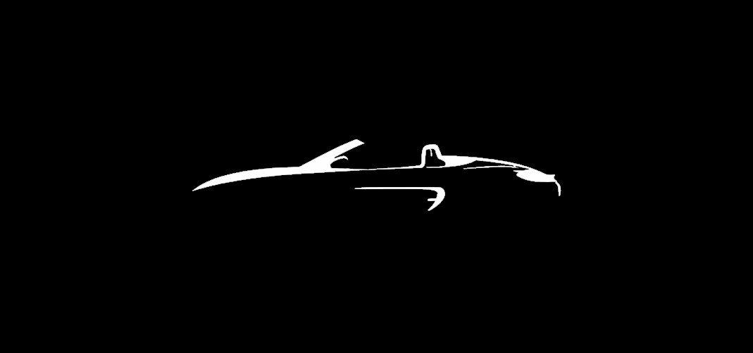 986 Silhouette Sketch 986 Forum For Porsche Boxster
