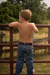 Little cowboy pic