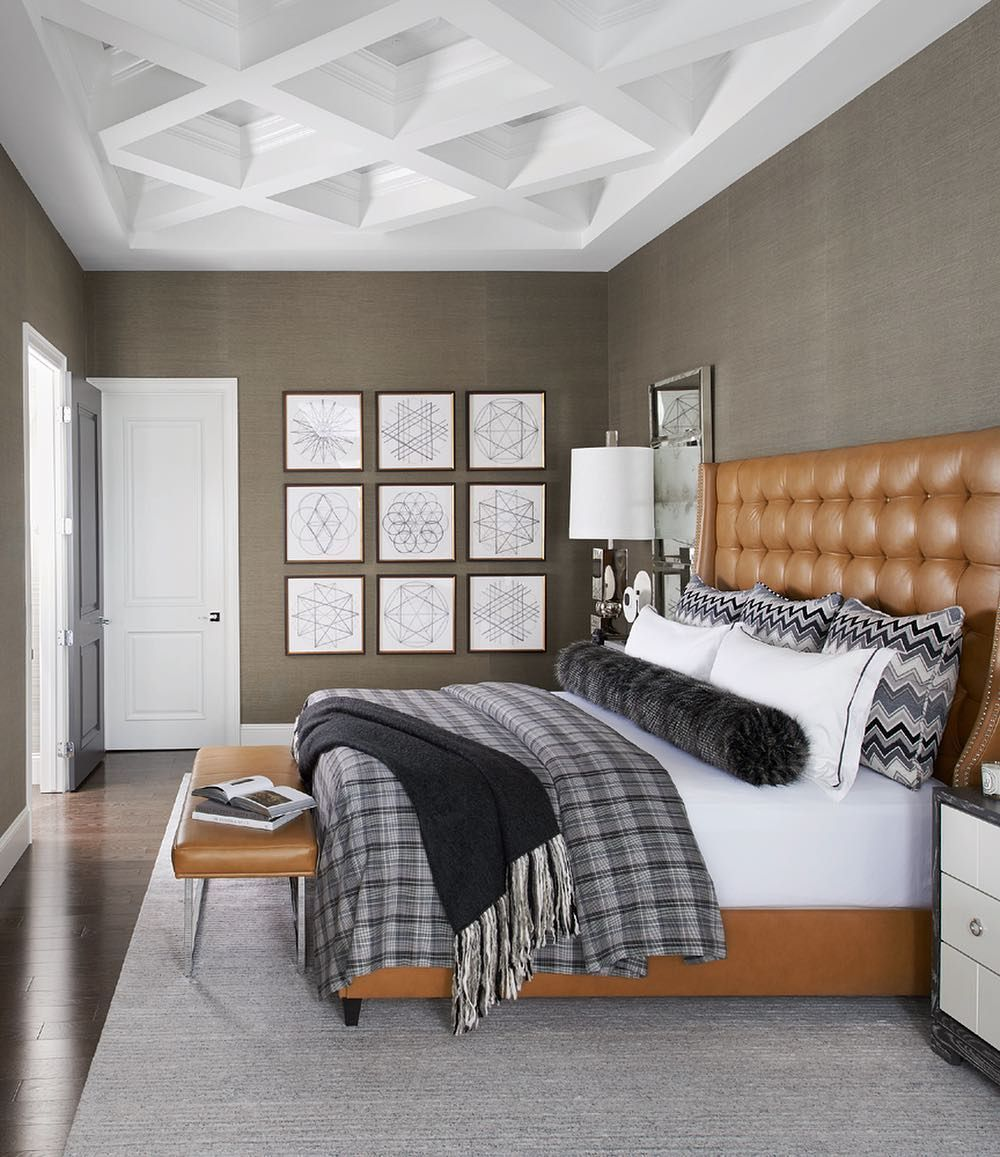 Curtis Elmy Mrcurtiselmy On: Master Bedroom Ceiling When We Purchased Our Condo It Was