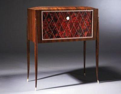 L Express Votre Argent Mobilier Art Deco Meubles Art Deco Mobilier De Salon