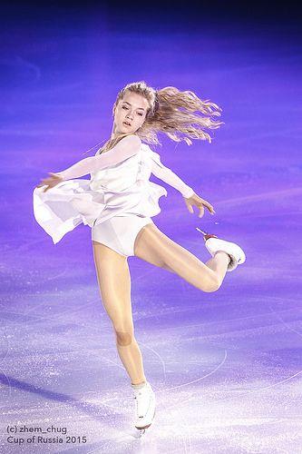 elena radionova Сбо�ная Ро��ии � team russia ice