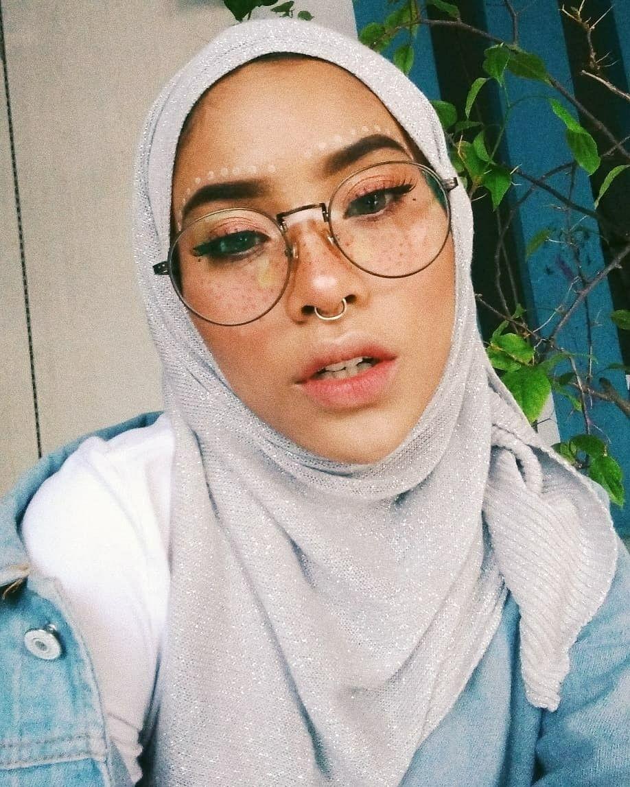 Hijab Festival Makeup Festivalmakeup Hijab Makeup