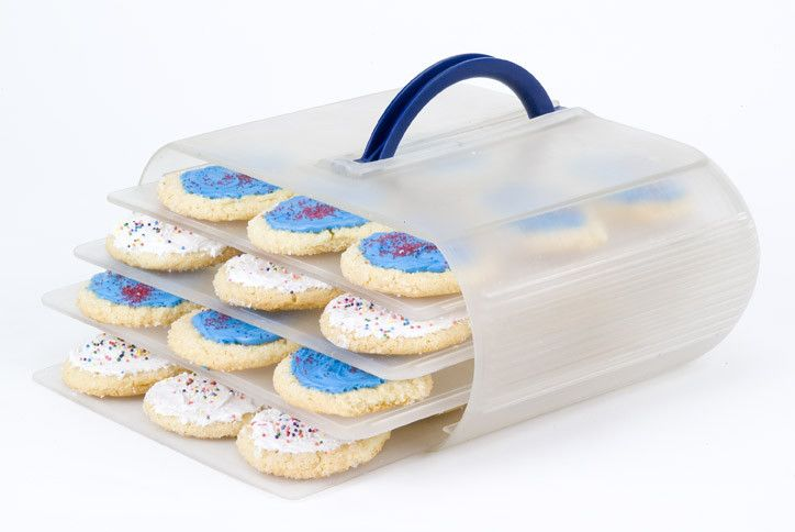 Marvelous Food · Bakers Sto N Go White Container ... Images
