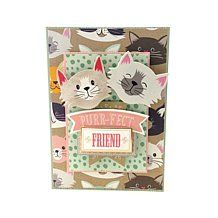 """Anna Griffin® """"Best in Show"""" Papercrafting Kit"""