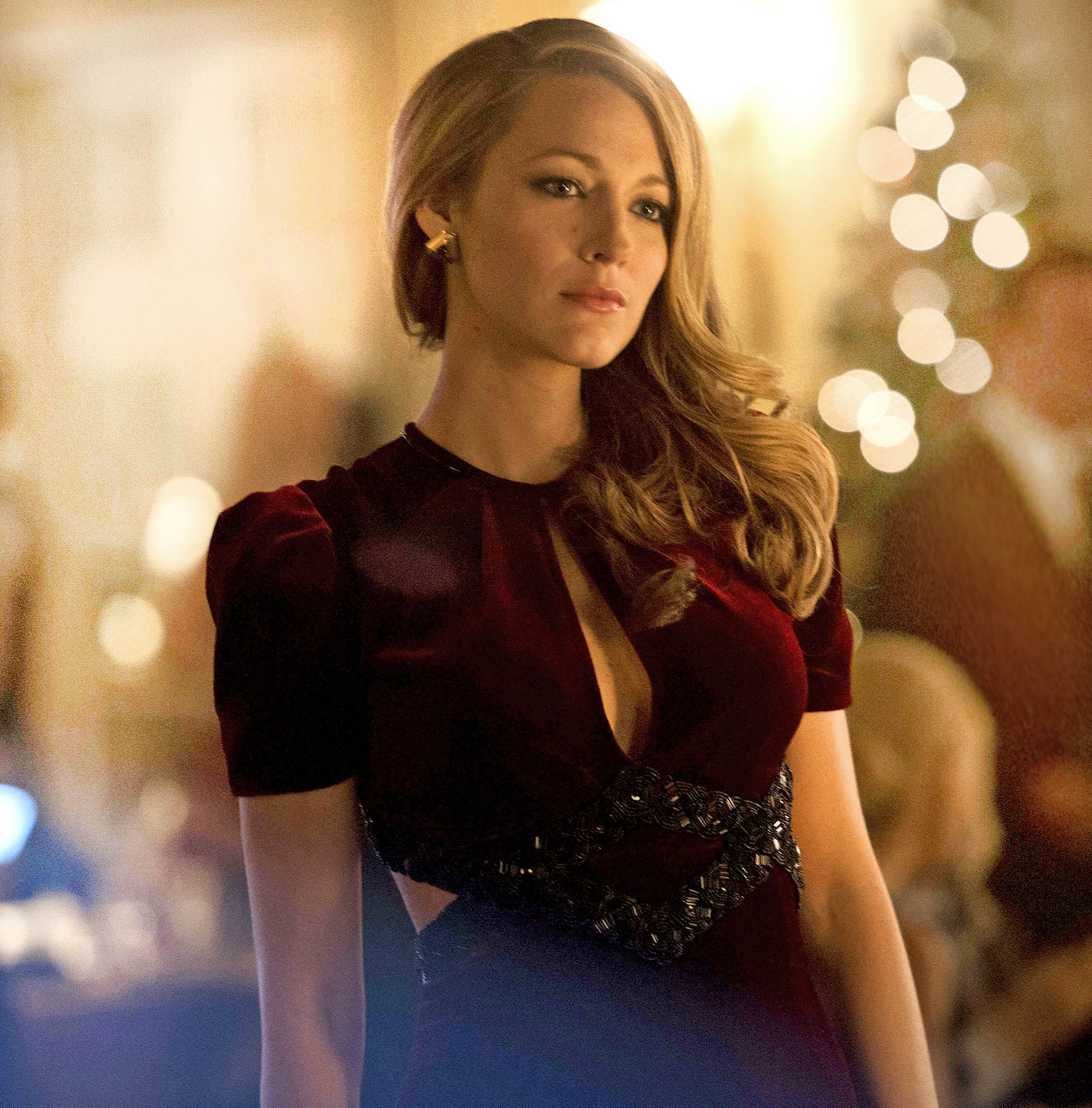 The Age Adaline