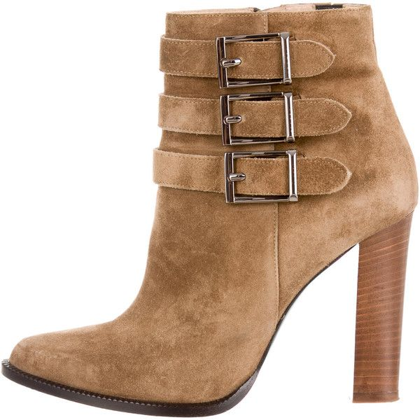 Pre-owned - Boots Barbara Bui kdz5QBk