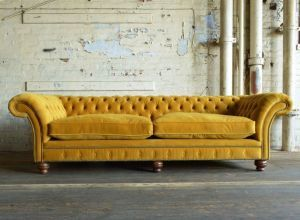 62 Best Chesterfield Sofas That Everyone Wants In Their House Victorian Sofa Vintage Sofa Velvet Furniture