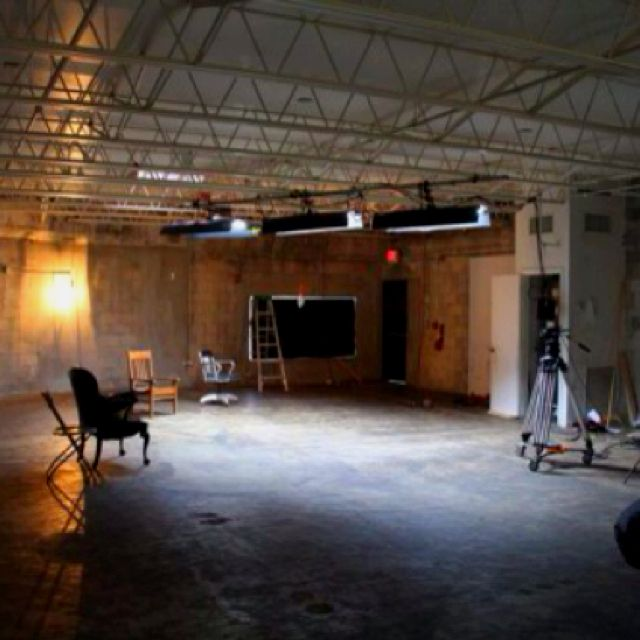 Music Video Shoot For Kanye West S Monster Video Kidnap Scene Kanye West Monster Film Studio Kanye West