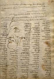 Il Codice Trivulziano di Leonardo Castello Sforzesco, Milano