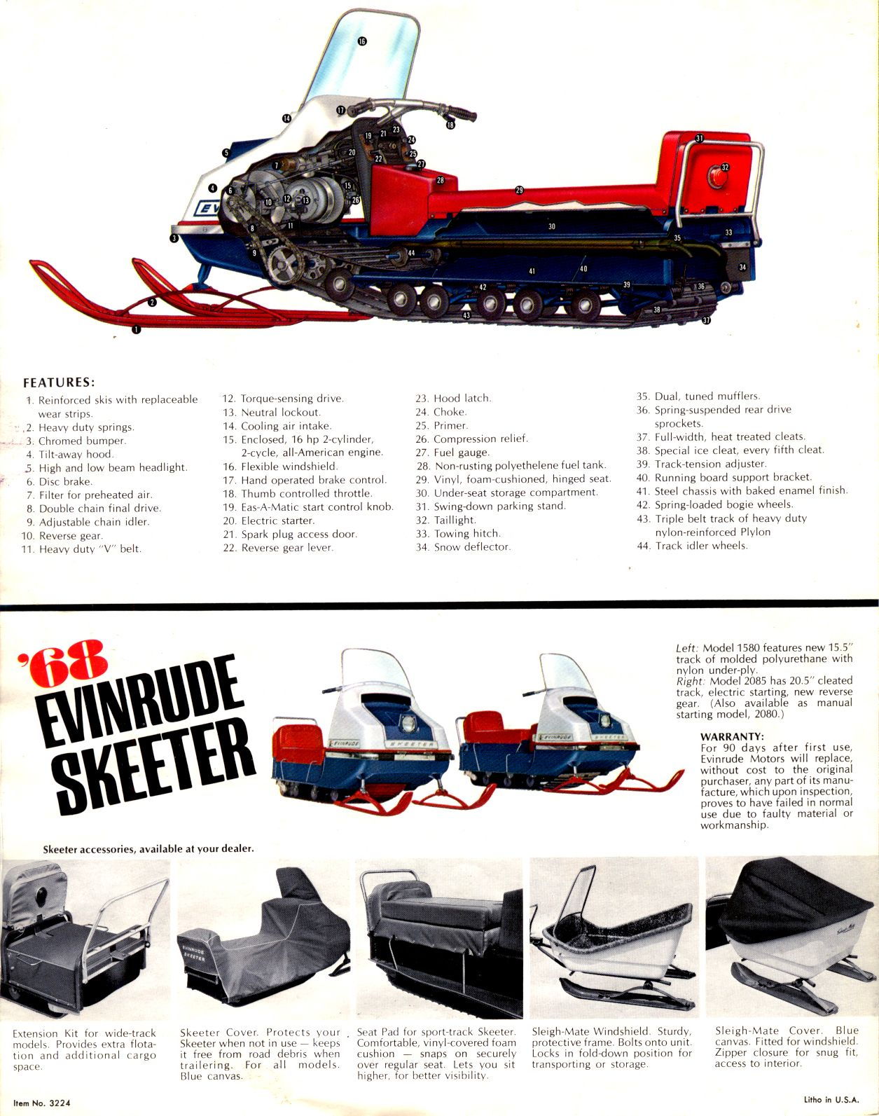 1975 Evinrude Snowmobile Google Search Vintage Sled