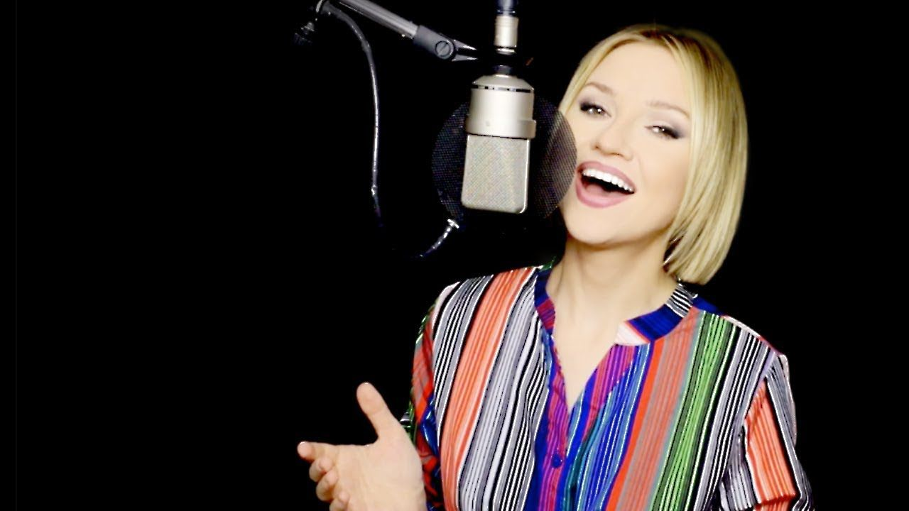 Happy New Year ABBA (Alyona cover)