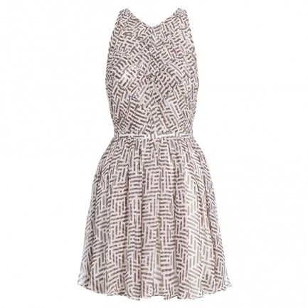 Dazed Rouched Dress - Clothing - Ready To Wear