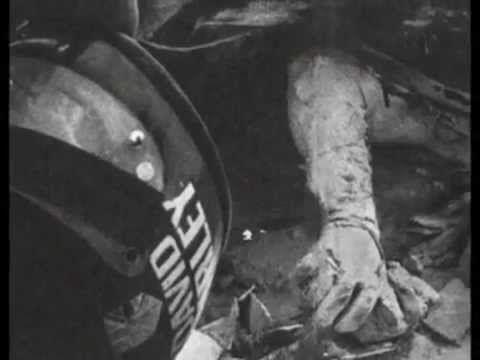 Gordon Smiley Fatal Crash In Detail Warning Graphic