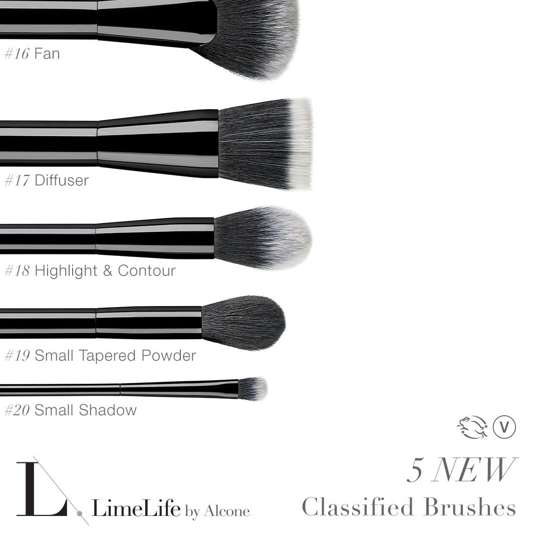 Limelife By Alcone Brushes Korean Makeup Tips Blusher Makeup