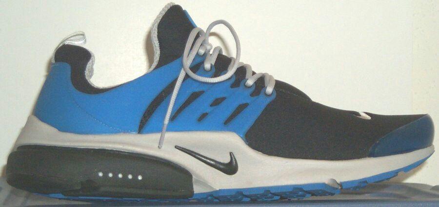 2002 Nike Air Presto