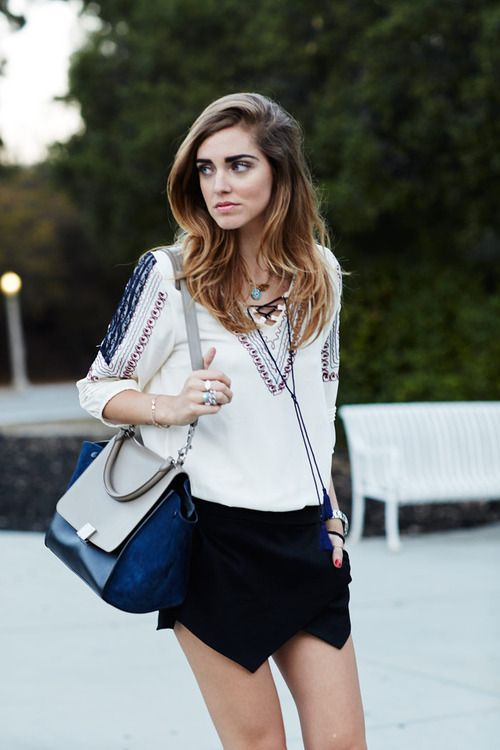 3 Tumblr Fashion Style How To Wear