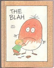 The Blah by Jack Kent