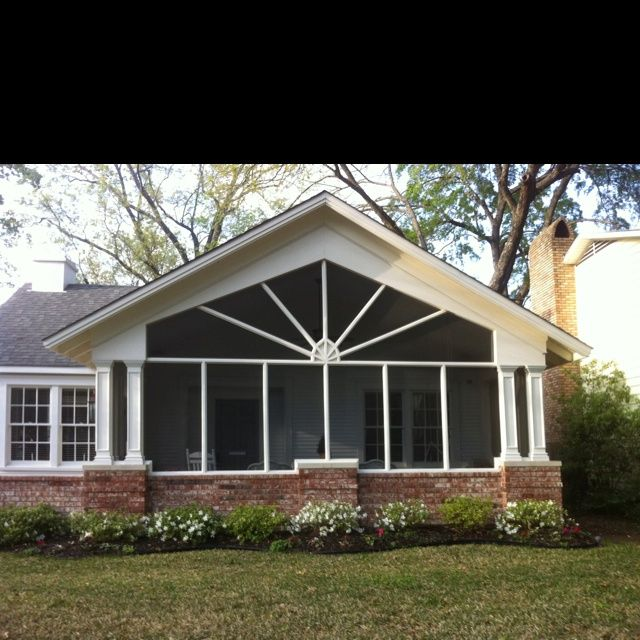 images of screened in porches | repinned via terri reano