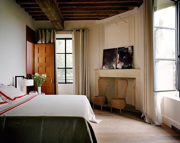 La Villa Des Alyscamps Arles Camargue Provence Villa Interior Home Decor