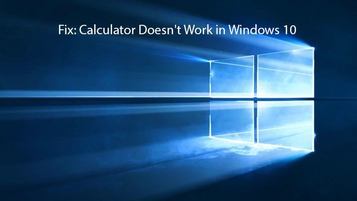 Just like the previous versions of Windows, Windows 10 comes
