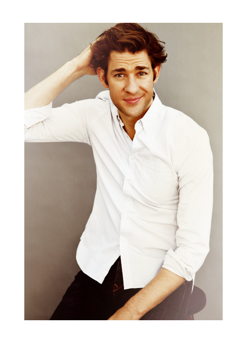 john krasinski shows