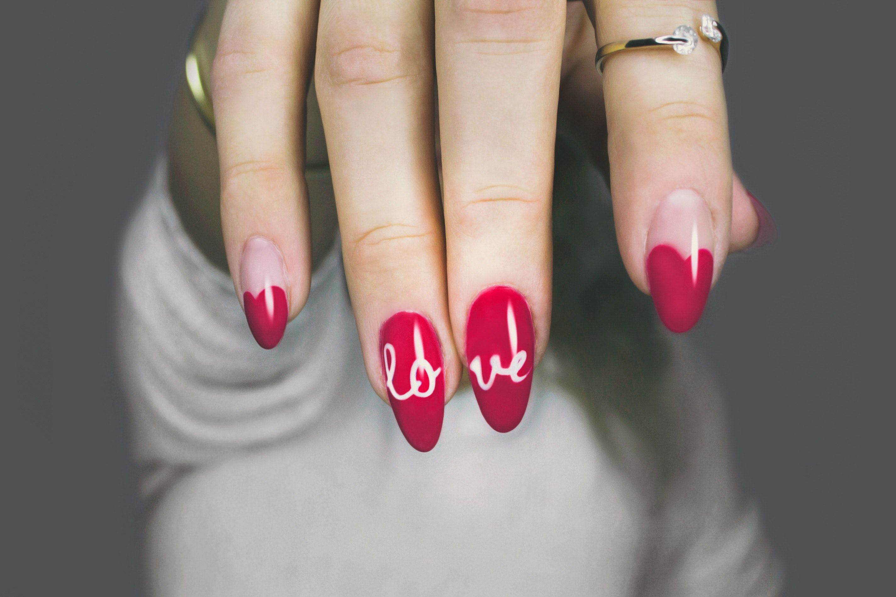 Freshen up your nail game for spring with these fun spring nail ...