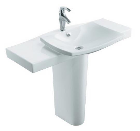 Top 5 Kohler Pedestal Sinks Pedestal Sink Sink Ada Sink
