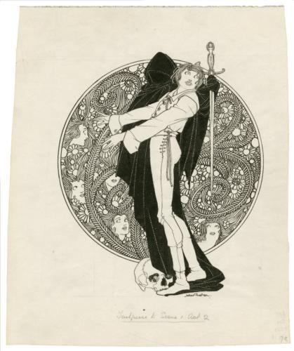 Hamlet++-+John+Austen