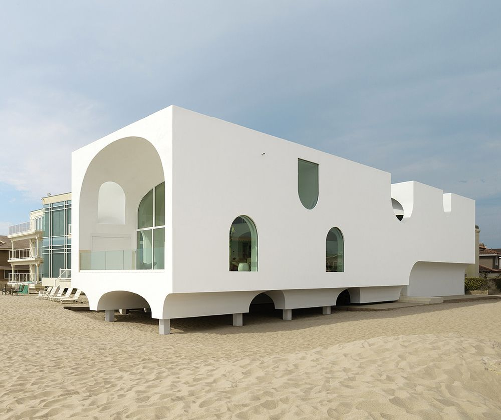 Peachy Beachside Boolean The Vault House Human Habitat Download Free Architecture Designs Scobabritishbridgeorg