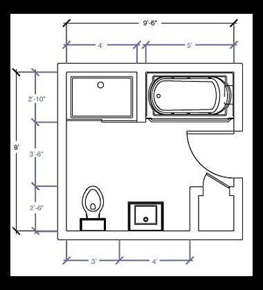 12 x 12 bathroom designs | 5x7 bathroom designs