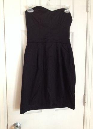 Shoulderless Black Dress Darling Dresses Pinterest Dresses