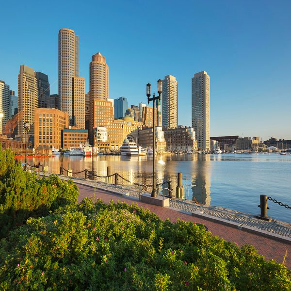 Local Experts Boston Tourist Attractions Travel Leisure Travel