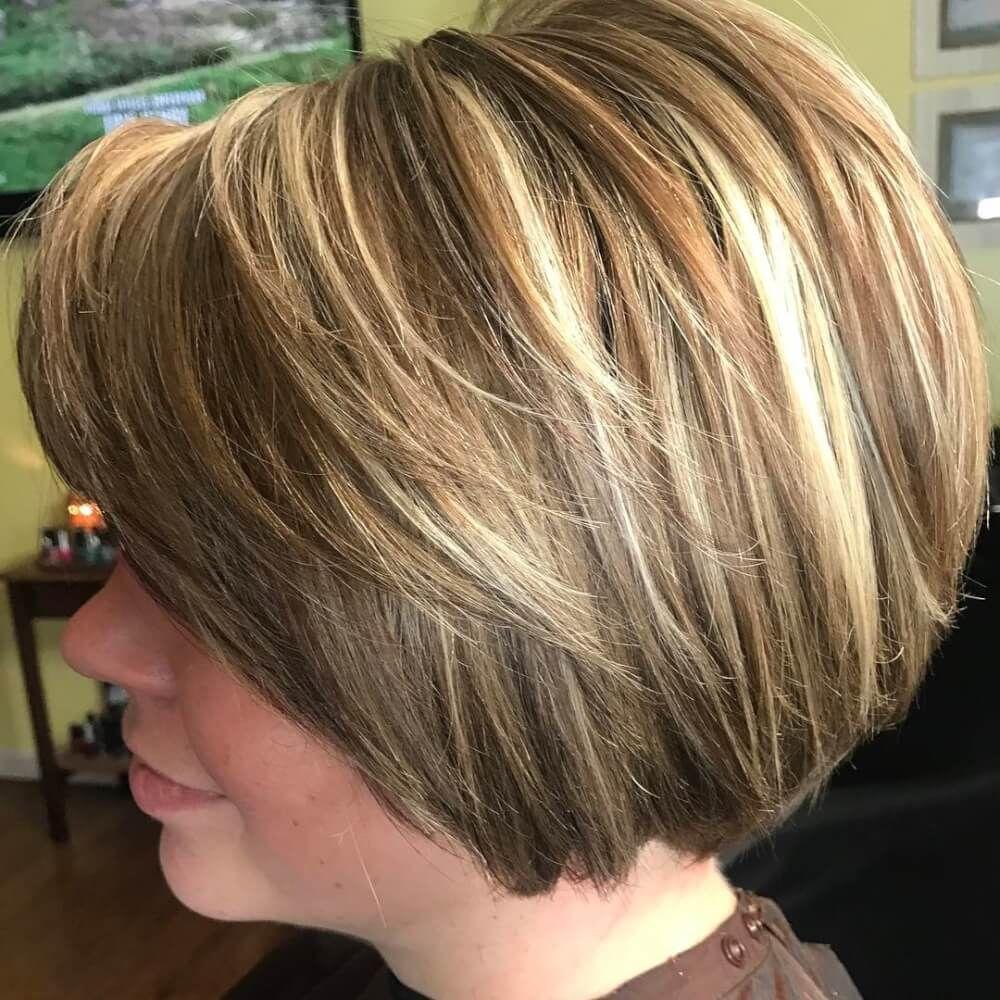 chic short bob hairstyles u haircuts for women in hair