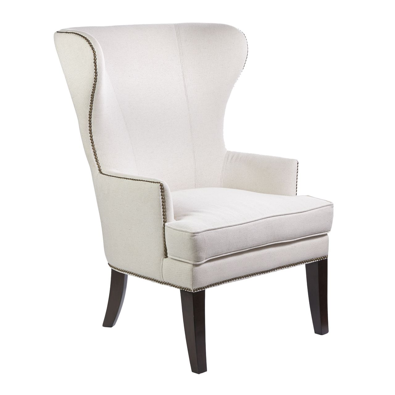 Palamino wing chair bowring wing chair living room designs home furniture decorating