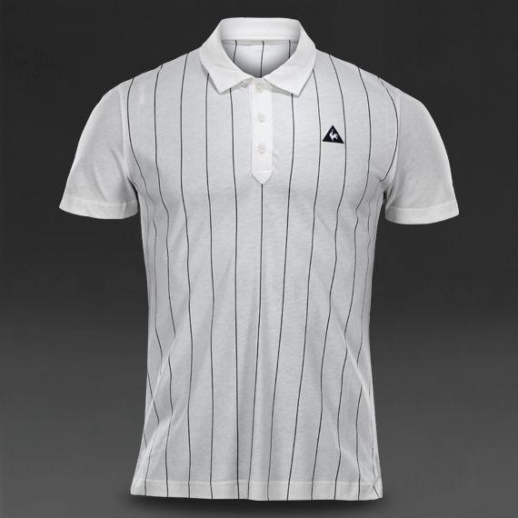 le coq sportif tennis shirt