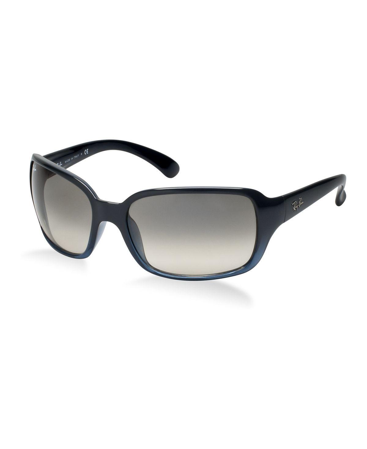 Ray-Ban Sunglasses, RB4068