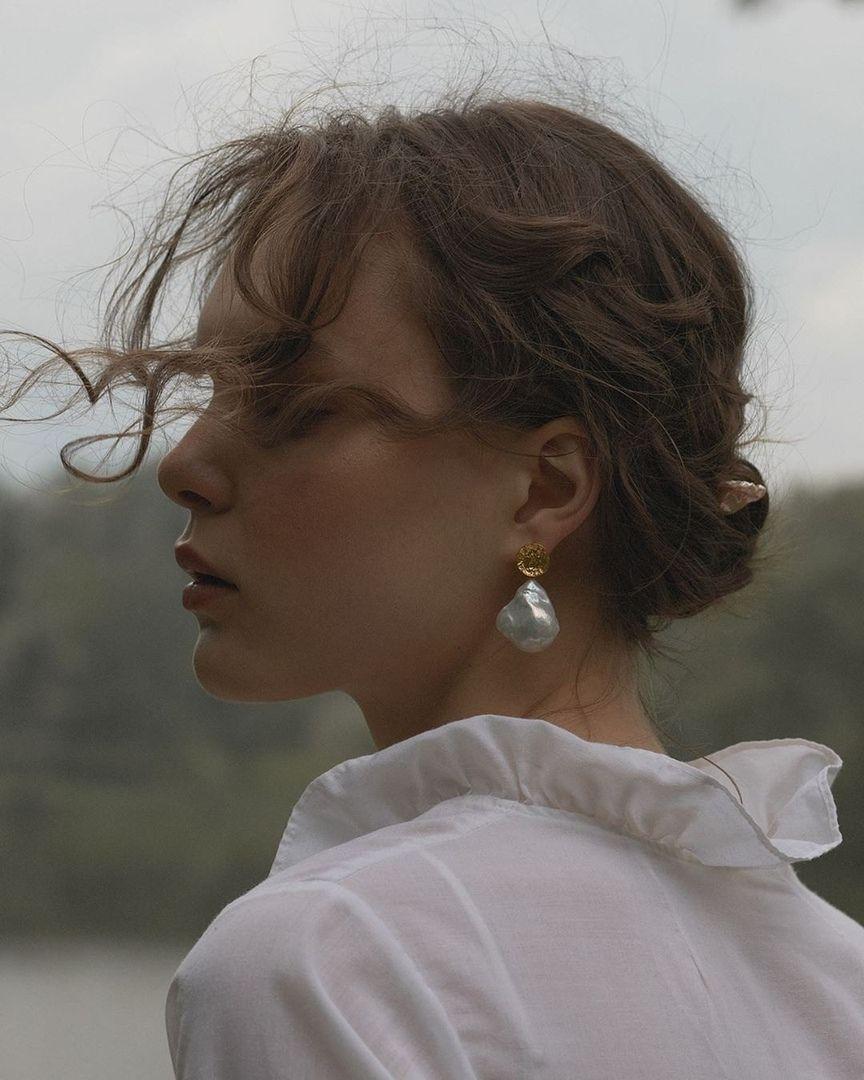 Photo of Ksenia Vetoshkina