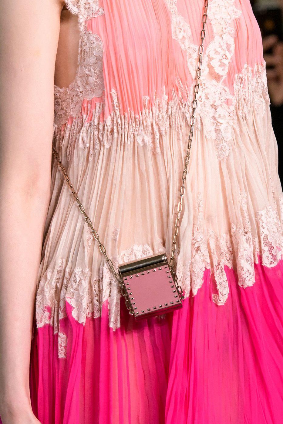 Valentino | Paris Fashion Week | Spring 2017