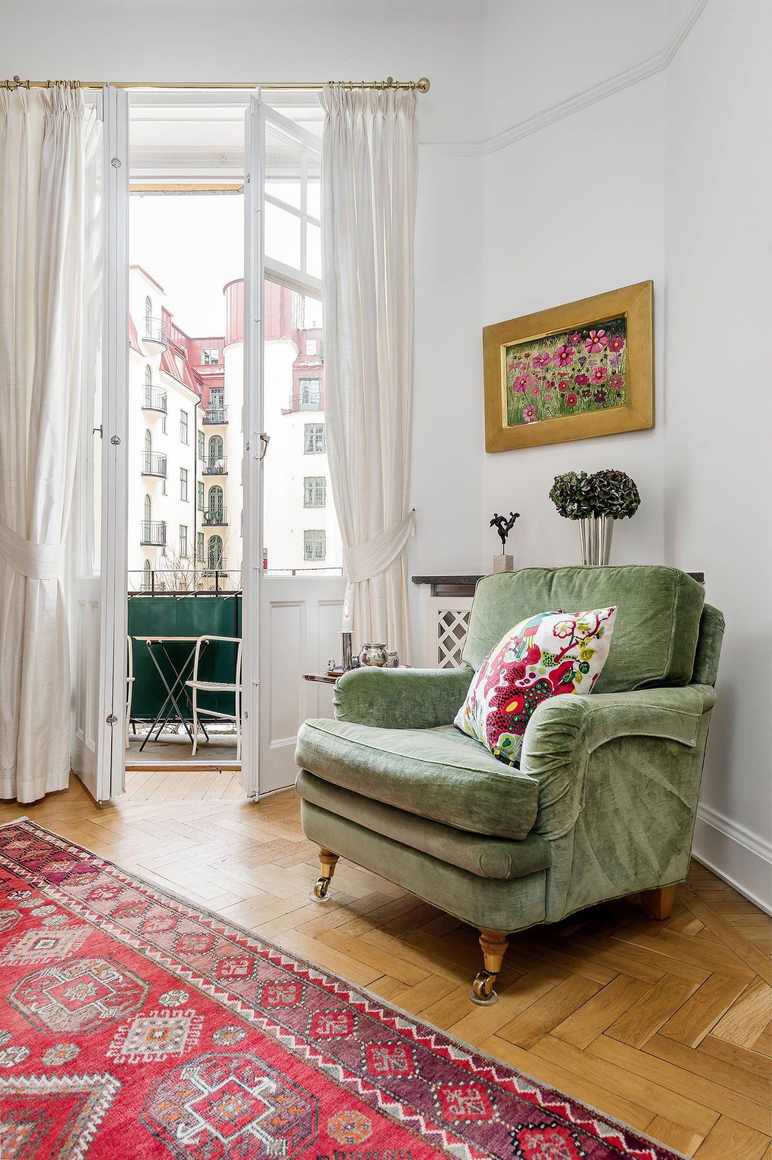 Via perjansson sweet home make sweethomemake interior decoration ideas living also rh pinterest