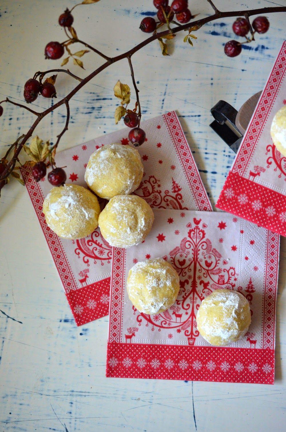 Weihnachtsplätzchen Eigelbverwertung.Traumstücke Eigelbverwertung Plätzchen Rezepte