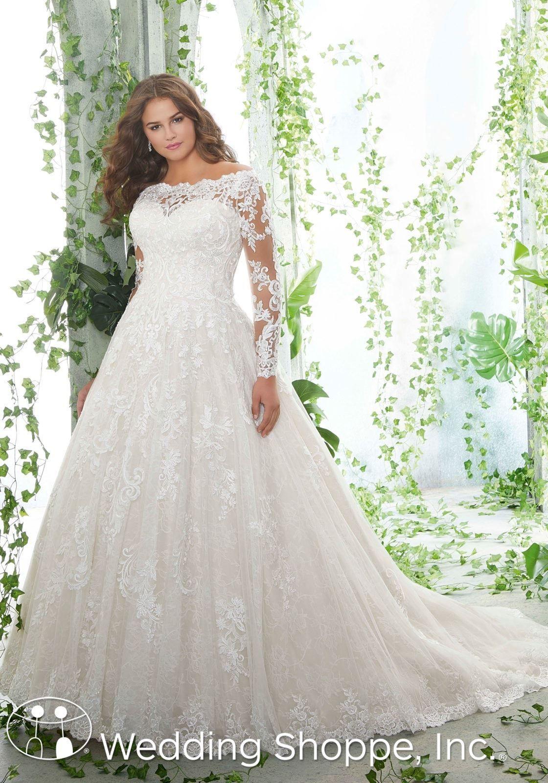 Julietta By Mori Lee Plus Size Wedding Dresses Patience 3258 Plus Wedding Dresses Ball Gowns Wedding Plus Size Wedding Gowns [ 1600 x 1120 Pixel ]
