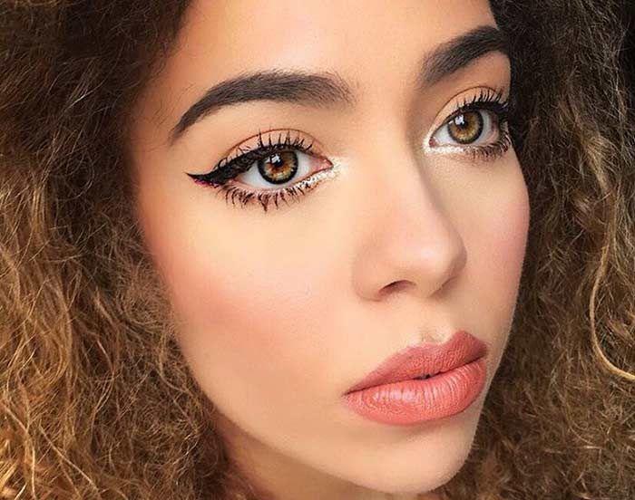 Make Your Hazel Eyes Pop With These 10 Stunning Eyeshadow Looks