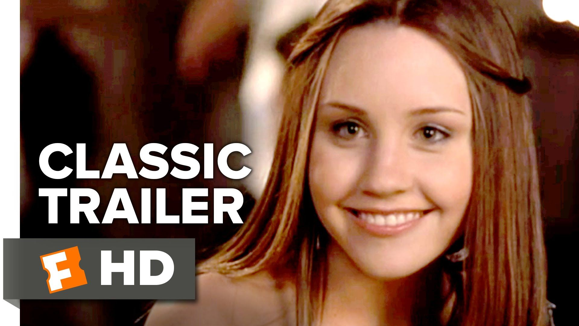 What a Girl Wants (2003) Official Trailer Amanda Bynes