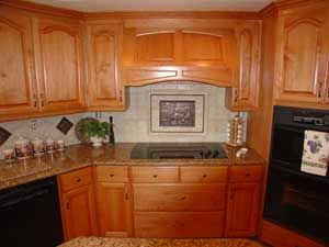 Refacing And Countertops To Southern California: Custom
