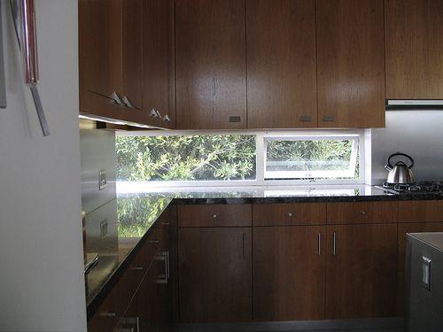 kitchen counter window. Kitchen Counter Windows Window E